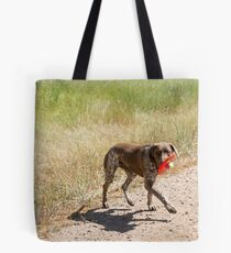 Me, My Shadow & My Toys..... Tote Bag