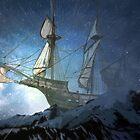 Ghost Ship by mtforlife66