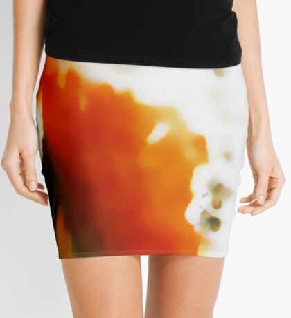 Essence of Koi Mini Skirt