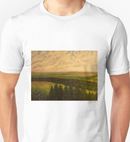 Green valley 2 T-Shirt