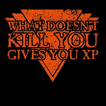 Kill Team What Doesn't Kill You Gives You XP by simonbreeze