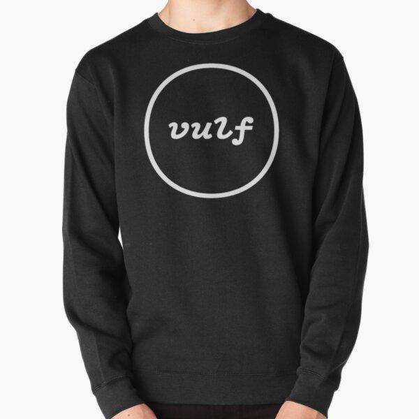 VULF Pullover Sweatshirt