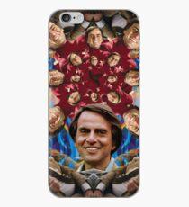 CARL BB iPhone Case