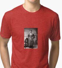 #Tawlula  #Karachay #Balkar #Къарачай #Малкъар #Qaraçay #Malqar #Tawlu #Karachays #Balkars  Tri-blend T-Shirt