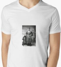 #Tawlula  #Karachay #Balkar #Къарачай #Малкъар #Qaraçay #Malqar #Tawlu #Karachays #Balkars  Men's V-Neck T-Shirt