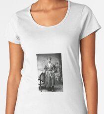 #Tawlula  #Karachay #Balkar #Къарачай #Малкъар #Qaraçay #Malqar #Tawlu #Karachays #Balkars  Women's Premium T-Shirt
