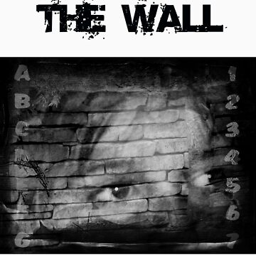 The Wall by GretaM