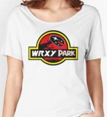 wrx park Women's Relaxed Fit T-Shirt