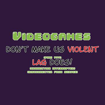Videogames don't make us violent! by icecube928s4