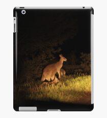 Kangaroo Family iPad Case/Skin