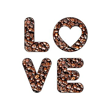 Love coffee by florintenica