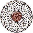 Leopard Net Ball by MarianaEwa