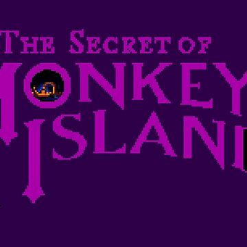 Gaming [Amiga] - The Secret of Monkey Island by ccorkin