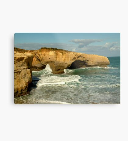 London Bridge,Great Ocean Road Metal Print
