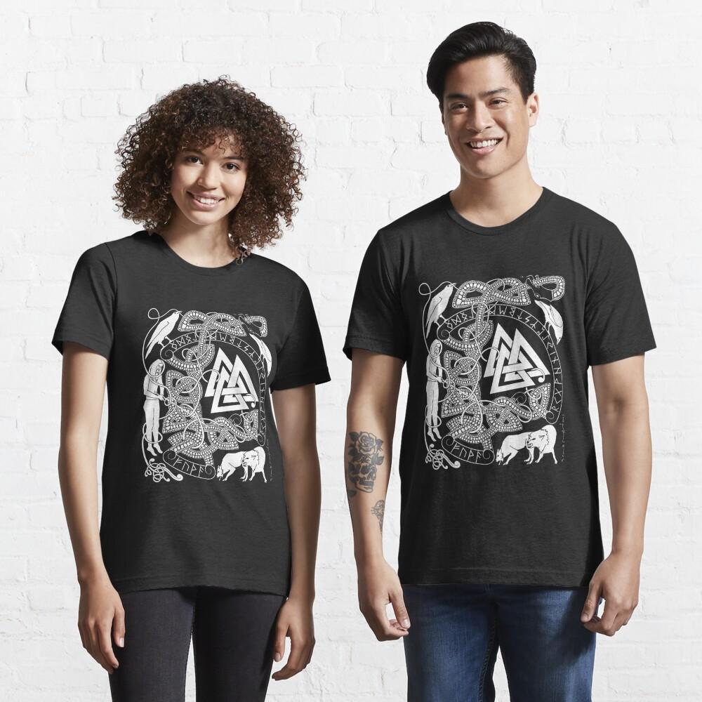 Woden Essential T-Shirt