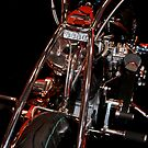 V-Twin Motorcycle by Luuezz