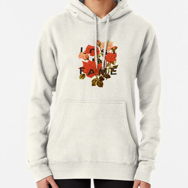Lost In Fame Pullover Hoodie