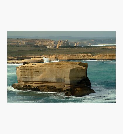 Port Campbell National Park,Great Ocean Road Photographic Print