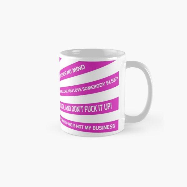 RuPaul - Ru Paul Classic Mug