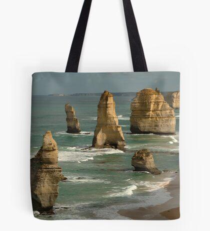 The Twelve Apostles,Great Ocean Road Tote Bag