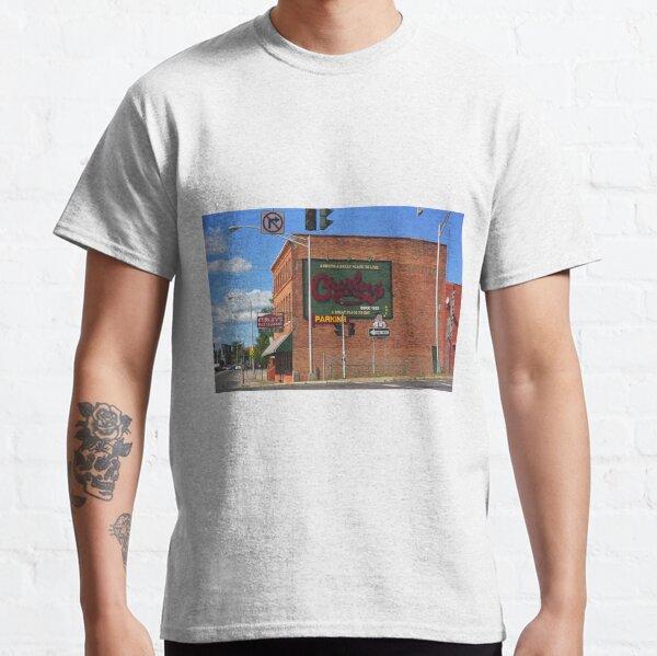 Curley's Restaurant, Auburn, New York Classic T-Shirt