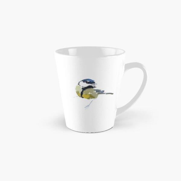 Great Tit Tall Mug