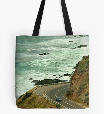 Bend,Great Ocean Road Tote Bag