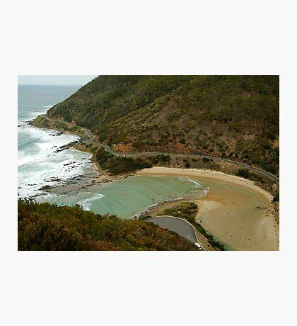 Great Ocean Road,Cherry Tree Creek Photographic Print