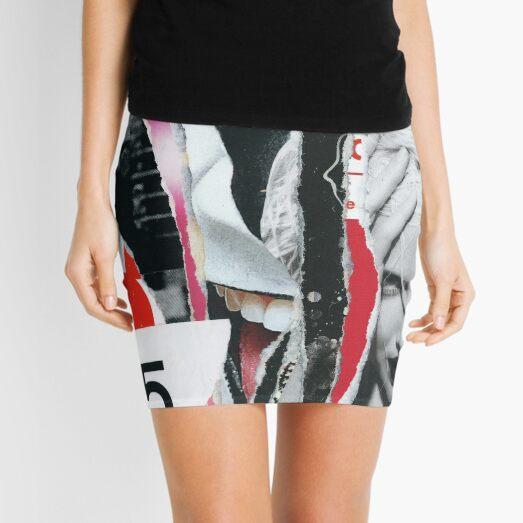 Sure Know Something Mini Skirt