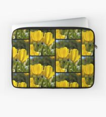 Spring Time Tulips Laptop Sleeve
