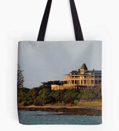 Grand Pacific Hotel,Great Ocean Road,Lorne Tote Bag