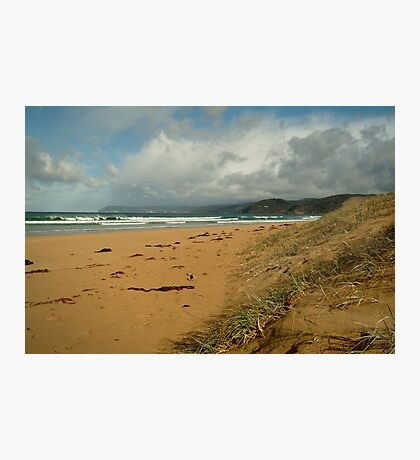 Mogg's Creek Foreshore,to Lorne Photographic Print