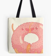 Sweet fun ^_^ Tote Bag