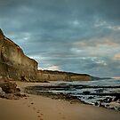 Gibson's Beach,Great Ocean Road by Joe Mortelliti