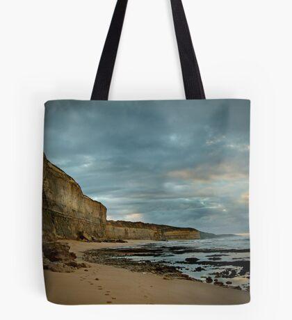 Gibson's Beach,Great Ocean Road Tote Bag
