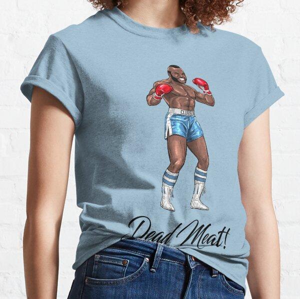 Dead Meat! Challenger 1982 Classic T-Shirt