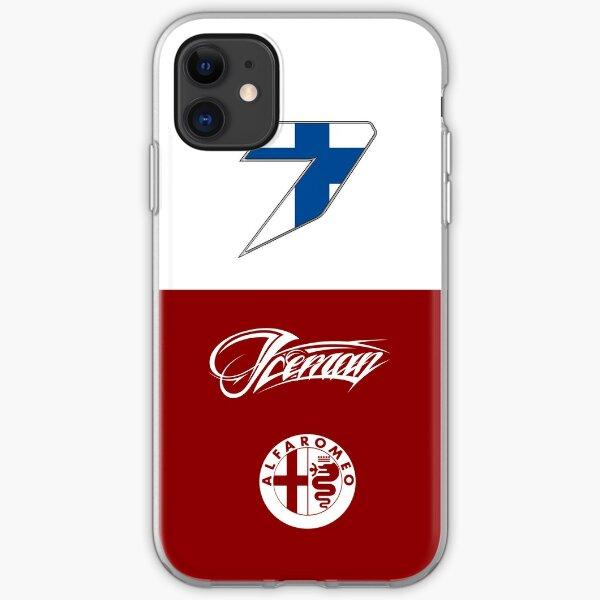 KIMI ALFA iPhone iPhone Soft Case
