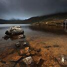 Silent Dawn by Felix Haryanto