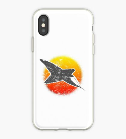 Pan Space Orion A Odyssey III Am 2001 Light iPhone Case