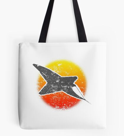 Pan Space Orion A Odyssey III Am 2001 Light Tote Bag