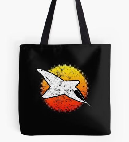 Pan Space Orion A Odyssey III Am 2001 Dark Tote Bag