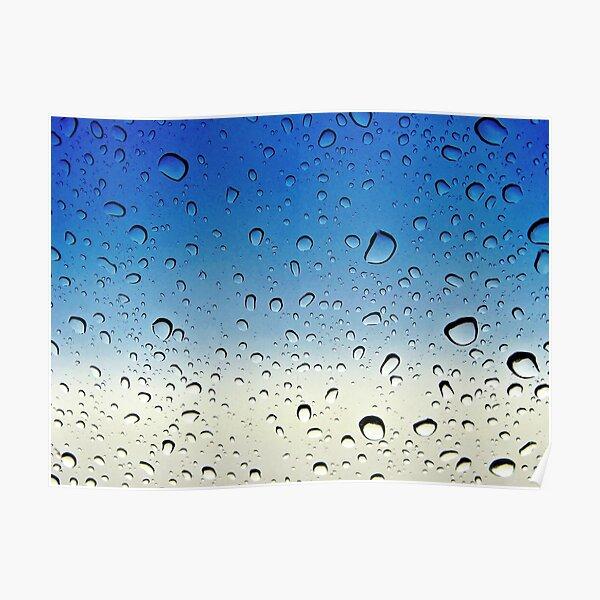 Raindrops keep falling on my head... Poster