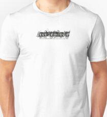 Retort 'Title' T-shirt Unisex T-Shirt