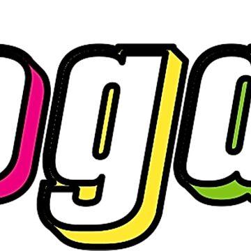 Logan by colorfulbundles