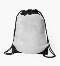 Cement Drawstring Bag
