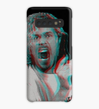 Crazy gun Case/Skin for Samsung Galaxy
