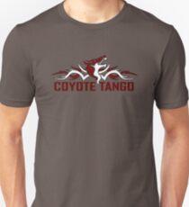 Coyote Tango (var 2) T-Shirt