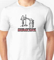 Retort 'RETORT' T-shirt Unisex T-Shirt