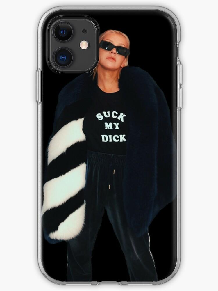 coque iphone 8 dick