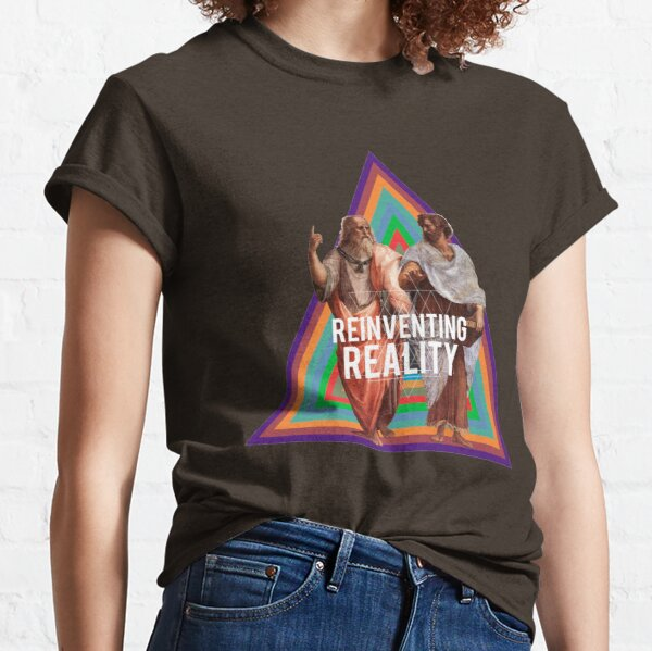 Reinventing Realities Classic T-Shirt